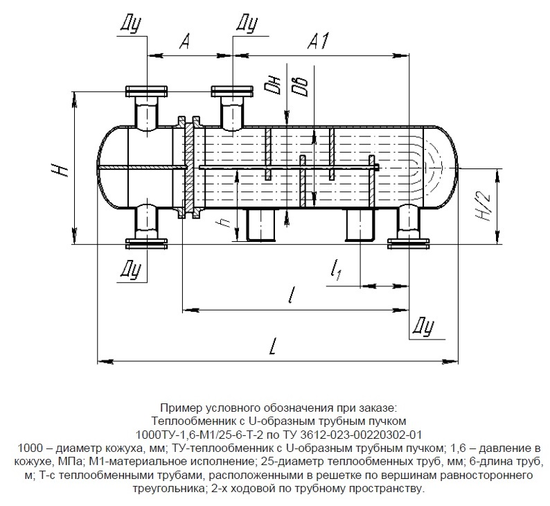 Трубный пучок теплообменника м1 Пластинчатый теплообменник Funke FPDW 05 Новый Уренгой