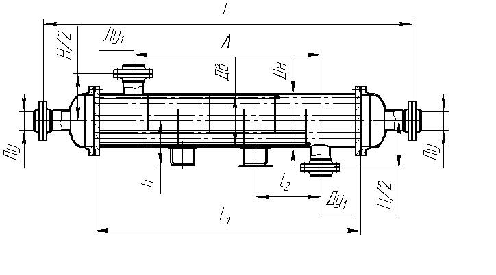Технические характеристики кожухотрубного теплообменника Пластины теплообменника ТИ P002 Дербент