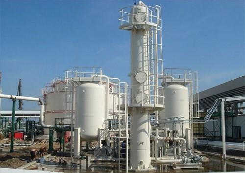Применение теплообменников в нефтяной промышленности Паяный теплообменник Машимпэкс (GEA) GBS400-DW Кострома